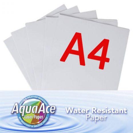 A4 Aqua Ace