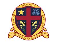 Catholic College Sale