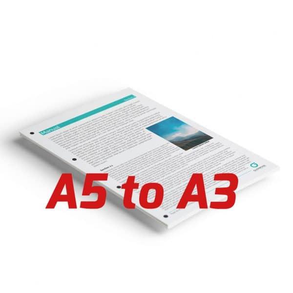 document printing online